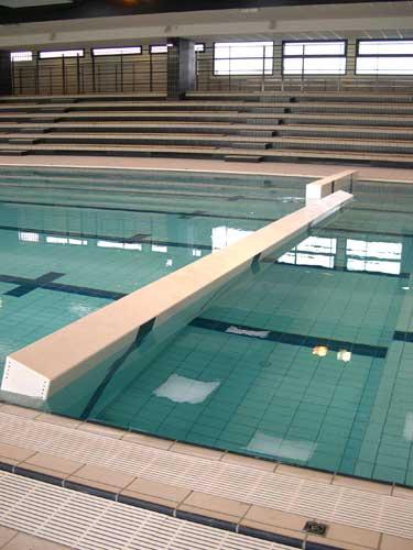Murs mobiles pour piscines ccmg constructions for Piscine amovible